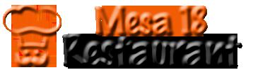 Mesa 18 Restaurant